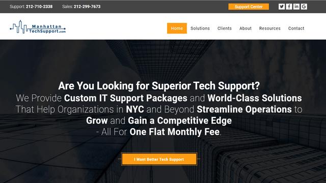 software company