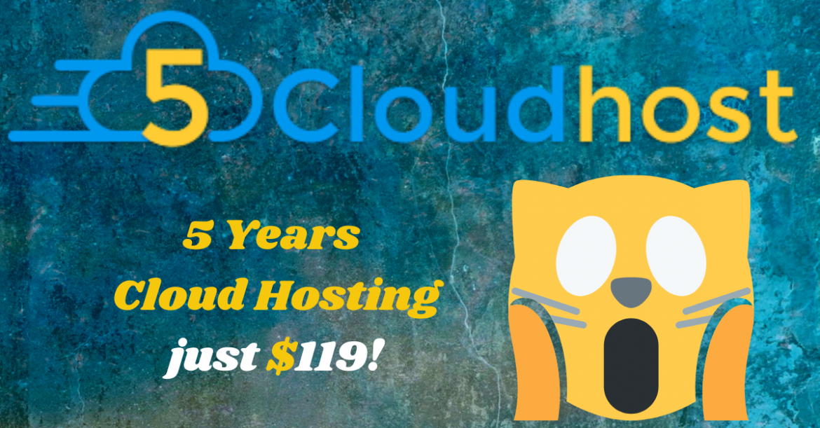 best cloud hosting services for small businesses