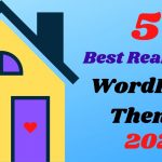 5 best real Estate Wordpress theme