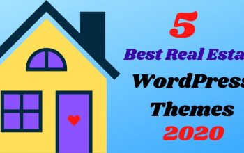 5 Best Real Estate WordPress Themes in 2020 – Review