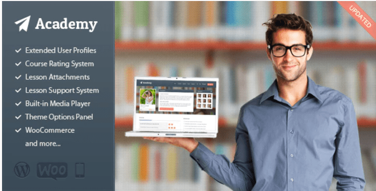 10 Best University WordPress Theme