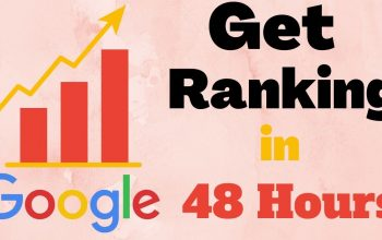 get your business at the top of google
