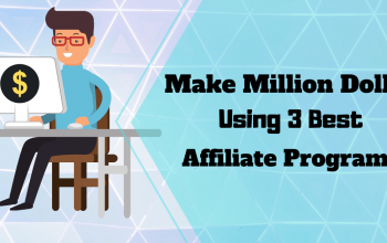 Top 3 Best Affiliate Programs to Make Money | Best Review Ever