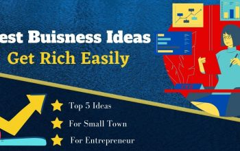 small business ideas for small towns