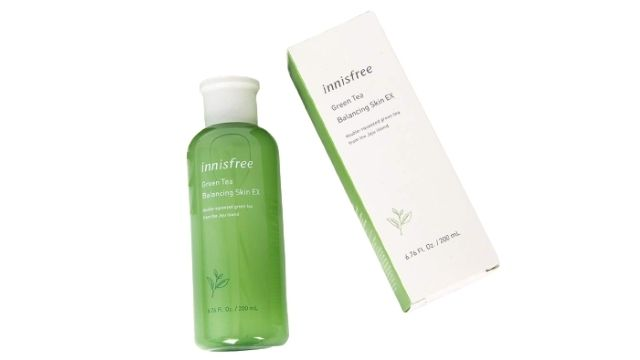 best korean skin whitening serum
