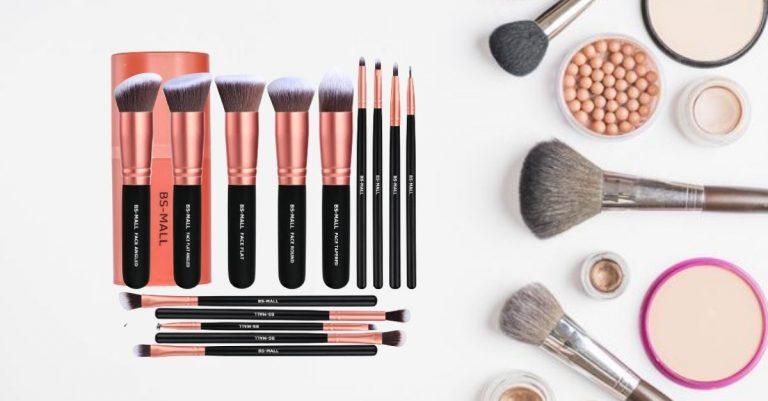 good affordable makeup brushes
