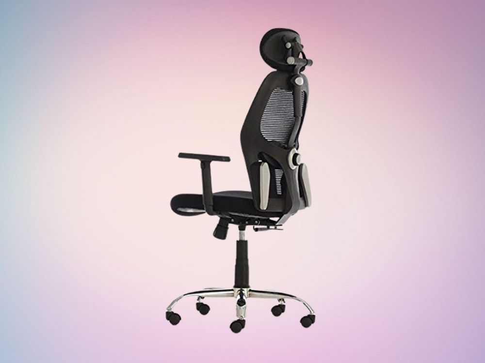 Best back support for office chair-min