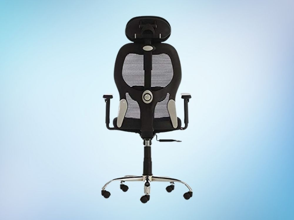Most comfortable office chair-min