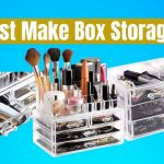Best And Cheap Acrylic Makeup Organizer on Amazon and its a article thumblain