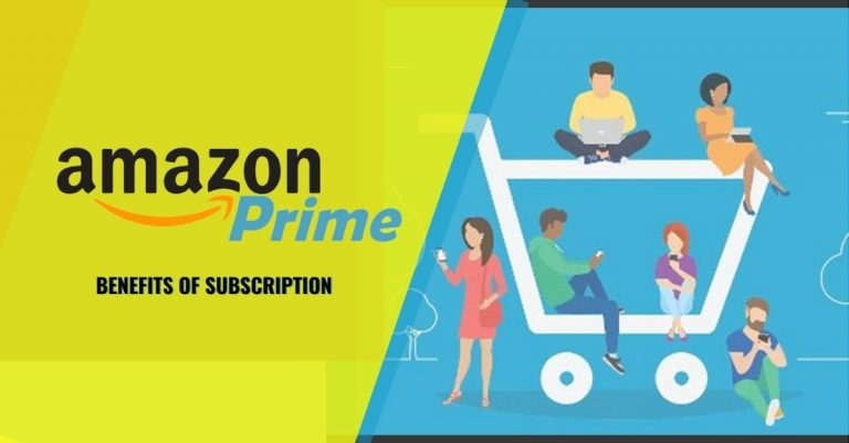Top 13 Benefits of Amazon Prime Subscription USA by bestreviewever article thumbnail