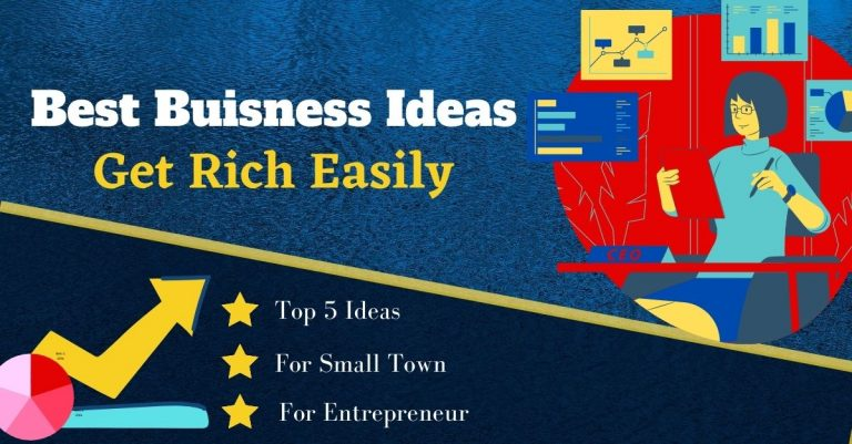 top small business ideas for small towns in texas